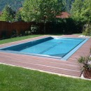 Pool Garten Luxus